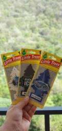 Título do anúncio: Aromatizantes Little Trees Original