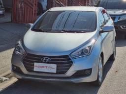 HB20S 2017/2017 1.6 PREMIUM 16V FLEX 4P AUTOMÁTICO