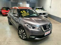 Título do anúncio: Nissan KICKS SV CVT 1.6 16V FLEX 5P AUT