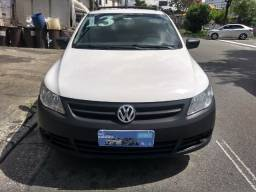 VW/Volkswagen Saveiro CS 1.6 Flex - 13/13