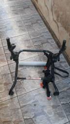 Título do anúncio: Transbike para transportar bicicleta no carro