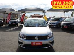 Volkswagen Gol 1.6 Msi Flex Manual 2019/2020