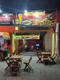 Distribuidora e Bar na av das Torres