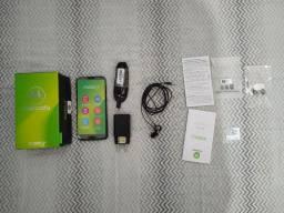 Motorola - MOTO G6