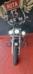 Título do anúncio: Harley Davidson Dyna Super Glide 2009