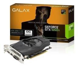 Título do anúncio: galax gtx 1050 ti 4gb
