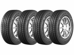 Título do anúncio: KIT 4 pneus