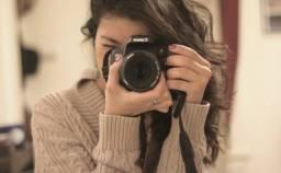 Título do anúncio: Vaga para coordenadora de fotografia