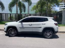 Título do anúncio: Jeep Compass 2.0 Flex 2020 com apenas Km 7.832