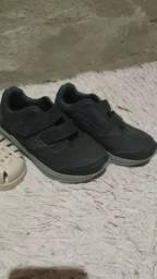 Título do anúncio: Sapato colegial Ortopé