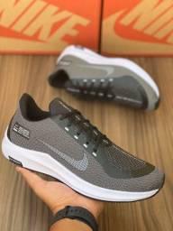 Vendo tênis nike zoom e adidas ( 115 com entrega )