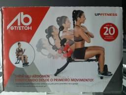 Título do anúncio: AB Stretch Exercício Polishop
