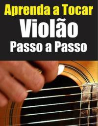 Curso de violão conpleto