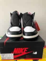 Air Jordan 1 high Gym red
