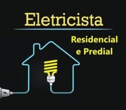 Título do anúncio: Eletricista