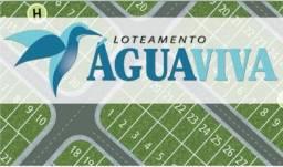terreno a venda em Andradina sem entrada, Agua Viva