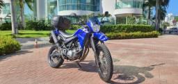Yahama Xt 660r - Moto sem detalhes !