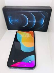 Título do anúncio: iPhone 12 Pro 128 vendo ou troco