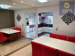 Título do anúncio: Casa com 3 dorms, Trevo, Belo Horizonte - R$ 900 mil, Cod: 601