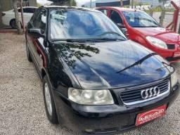 Audi A3 1.8 MT (Hatch/4 Portas/Completo)