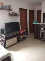 Título do anúncio: Apartamento com 2 dormitórios à venda, 50 m² por R$ 245.000,00 - Água Chata - Guarulhos/SP