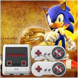 Título do anúncio: Game Super Mini Md 16bits 167 Jogos