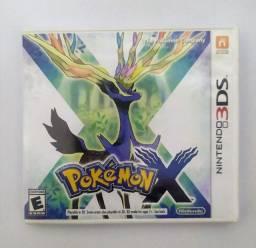 Título do anúncio: Pokémon X / Sun
