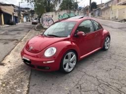 Título do anúncio: Volkswagen New Beetle 2010 (Final Edition) automático com teto e rodas aro 20