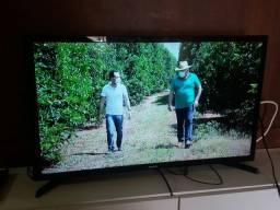 Título do anúncio: Tv Smart samsung 32 Semi nova