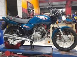 Honda CG 125 TITAN 97