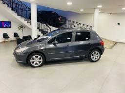 Peugeot 307 2011 2.0 presence pack 16v flex 4p tiptronic