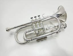 Trompete Cornet Yamaha Ycr2330s Made in Japan Original