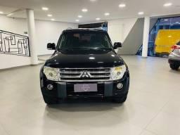 Mitsubishi pajero full 2011 3.2 hpe 4x4 16v turbo intercooler diesel 4p automÁtico