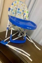 Cadeira alimentação infantil Voyage seminova