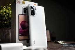 SmartPhone Redmi Note 10s 6Gb Ram 128Gb Armazenamento Original e Lacrado