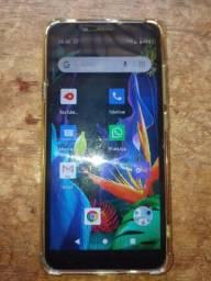 Título do anúncio: Vendo celular LG