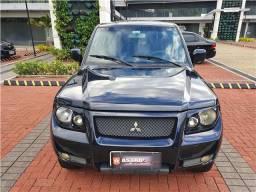Mitsubishi Pajero tr4 2007 2.0 4x4 16v 131cv gasolina 4p manual