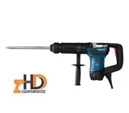 Título do anúncio: Martelo Demolidor  1100W - 220V - GSH 500 Bosch