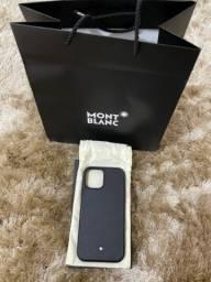 Título do anúncio: Case iPhone 12 Montblanc