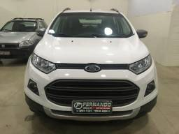 Ford Ecosport 1.6 Freestyle 16V Flex 4P Manual 2014/2014