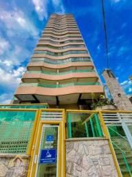 Título do anúncio: Apartamento com 3 dormitórios à venda, 120 m² por R$ 519.000,00 - Aviação - Praia Grande/S