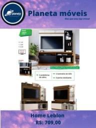 Título do anúncio: HOME LEBLON NOVO // CDS DVDS CDS DVDS CDS DVDS CDS DVDS