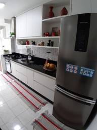 JAC' Lindo Apartamento com 3 dormitórios à venda, 89 m².
