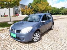 Renault Sandero Privilège 1.6 2009