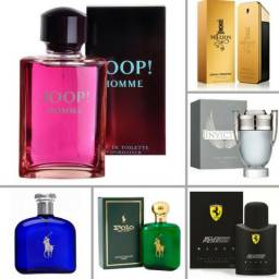 Perfume Masculino Original