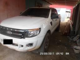Ford Ranger 4x4 diesel altamira-pa - 2013