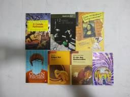 13 livros