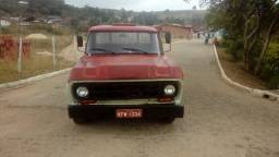Chevrolet D10 Ano 1979