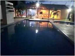 Alugo casa de praia localizada em Águas Belas município de Cascavel Ceará
