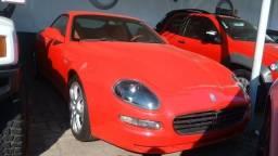 Coupe Cambicorsa 4.2 V8 - Top 2005 - veiculo de luxo - 2005